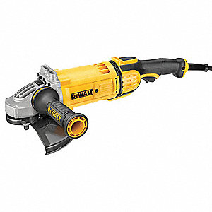 Angle Grinder,9 In.,No Load RPM 6500