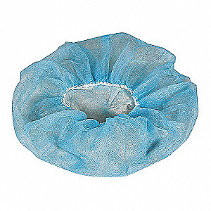 "Polypropylene Bouffant, 24"" Diameter, Size: 24"", Package Quantity 100"