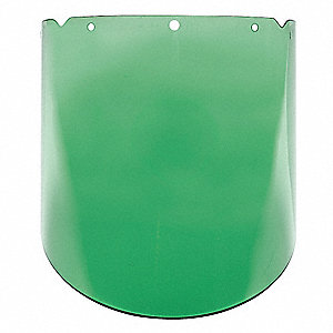 Faceshield Visor for MSA V-Gard Frames