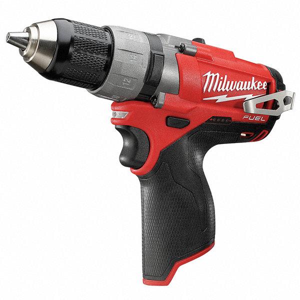 Milwaukee M12 Fuel Brushless Li Ion 1 2 Cordless Drill