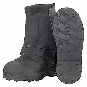 Ice Cleats,Unisex,16-1/2inLx5inWx8inH