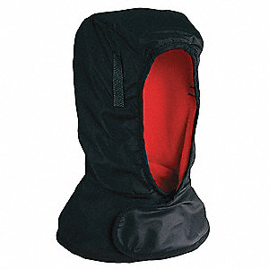 Winter Liner,Shoulder,2-Layer Poly/Flc