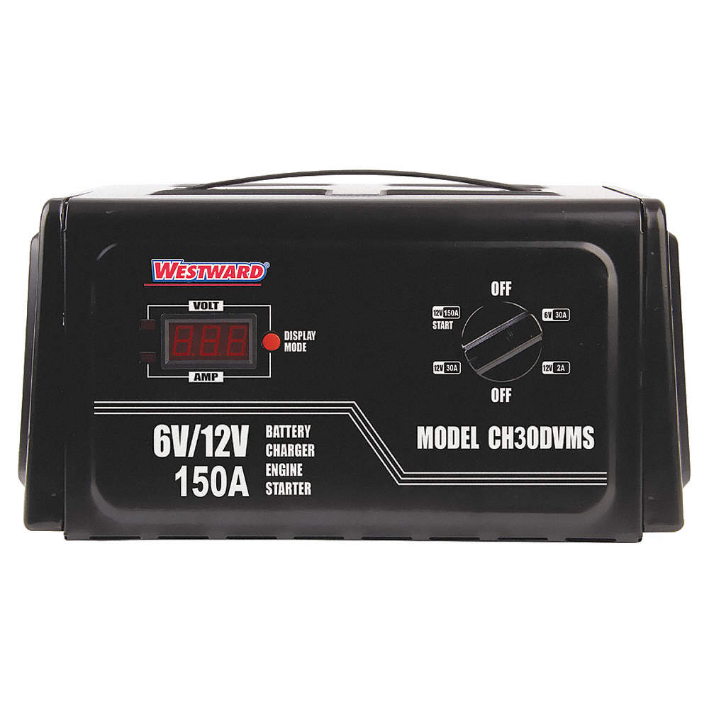 Westward Battery Charger 6 12vdc Manual 150ca 34nk63 6v 2a Lead Acid Car With Short Circuit Protection Zoom Out Reset Put Photo At Full Then Double Click