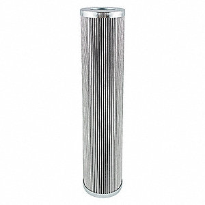 "Hydraulic Filter,Element Only,15-1/2"" L"