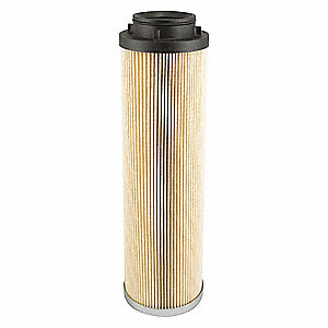 "Hydraulic Filter,Element Only,4-13/64"" L"