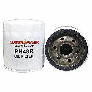 FILTER OIL