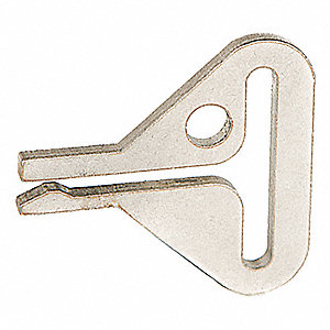 Replacement Key,Silver