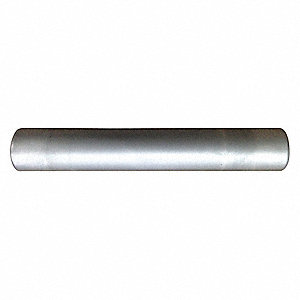 Magnet Tube,Rare Earth,4 in. L