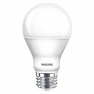 LED Lamp,A-Shape,7.0W,120V,SoftWhite,A19