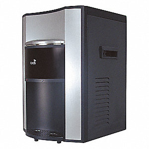 pou water coolerhot and coldblack - Countertop Water Dispenser
