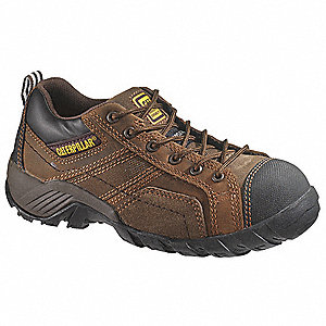 Work Boots,Lace Up,Women,7.5,M,Brown,PR
