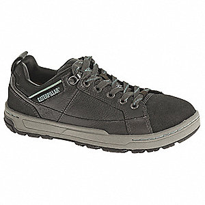Work Boots,Steel,Women,5.5,M,Gray,PR