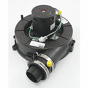 Induced Draft Blower Assembly