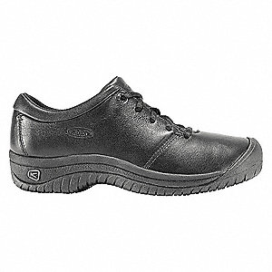Work Boots,Womens,10,M,Lace Up,Black,PR