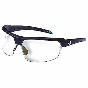 Safety Glasses,Clear,Anti-Reflective