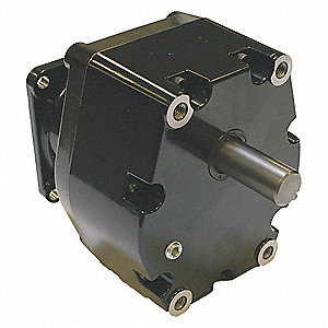 Speed Reducer,C-Face,Parallel,142.9:1