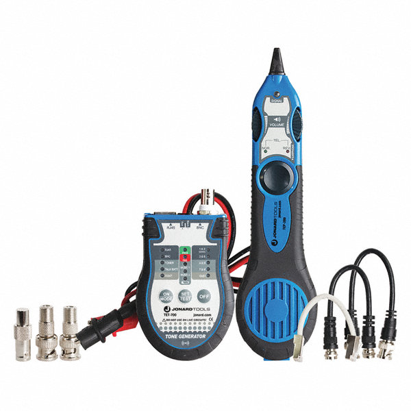 Lowes Tone Generator Electrical Wire Tracer Electrical: JONARD TOOLS Tone Generator And Probe Kit - 35FV49