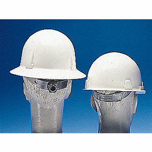 Hard Hat Suspension,Pinlock,4