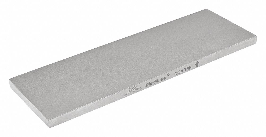 Coarse Grade Diamond Bench Stone, 60 Grit