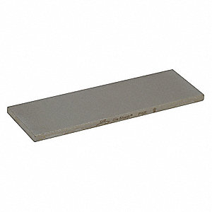 Fine Grade Diamond Bench Stone, 25 Grit