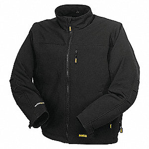 JACKET HEATED SOFT SHELL KIT, L