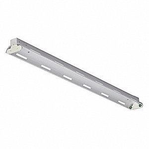 Low Bay Fixture,64W,4-21/32 in. W