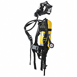 DRAEGER Compressed Air Breathing Apparatus LDV