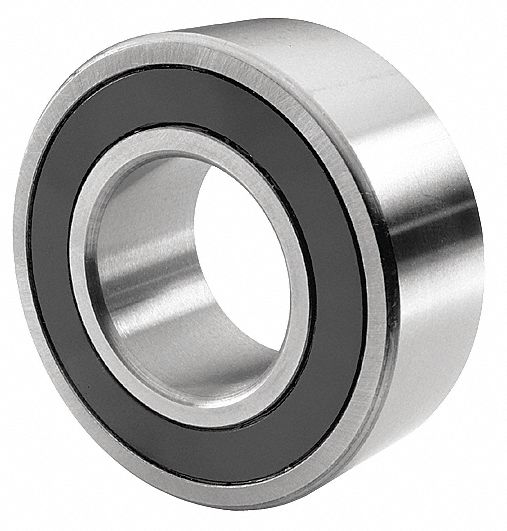15 mm NEW FAG 6002-C3 Radial//Deep Groove Ball Bearing Round Bore