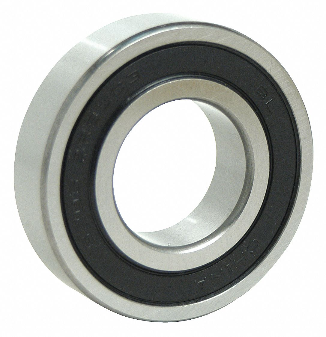 1621-2RS 100PCS FACTORY NEW DOUBLE SEALED  BEARINGS SHIPS FROM THE USA