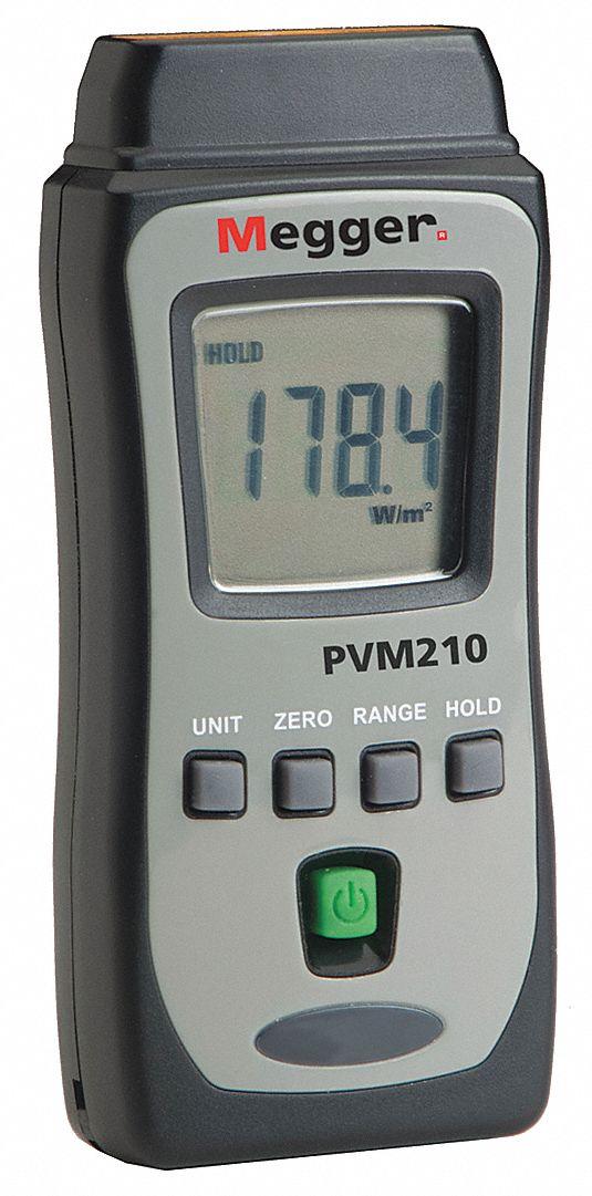 Irradiance Meters