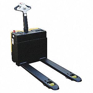ELECTRIC PALLET TRUCK 3K 20X45 12 V