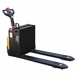 ELECTRIC PALLET TRUCK 4.5K 27X48 6V