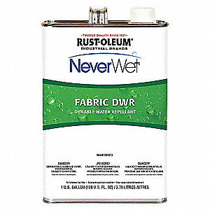 COATING FABRIC DWR NEVERWET 1 GAL