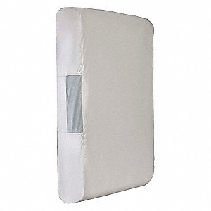 PROTECTIVE COVER, POLYESTER AND PP