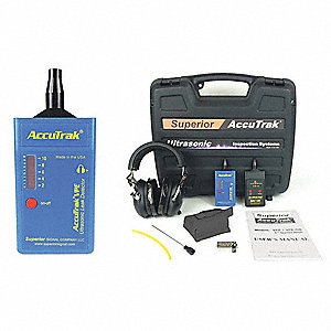 Image result for ultrasonic leak detectors