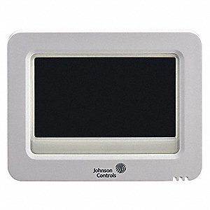 Touchscreen Tstat,Comm,Humidification Ct
