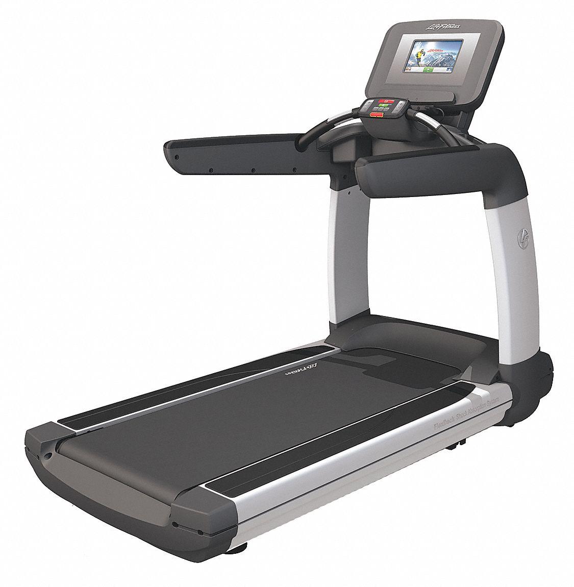 Life Fitness Treadmill Canada: Treadmill