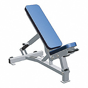 "55"" x 26"" x 17"" Workout Bench"