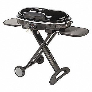 Propane Grill,Portable,11,000 BtuH