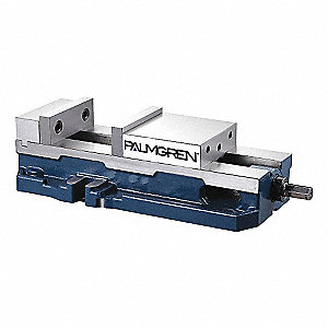 Machine Vise,Dual Force,Swivel