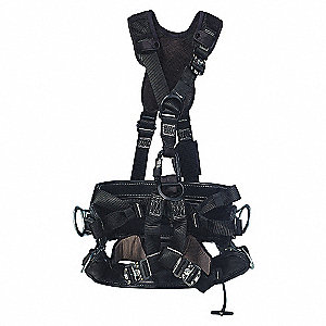 HARNESS LQC US SSP 7DH XL NEX D25