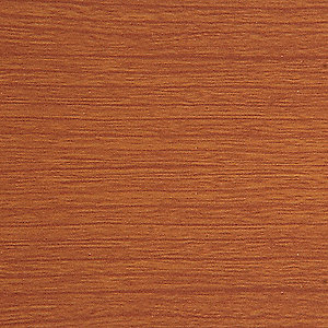 "Rigid Vinyl Sheet, Honey Nut, Vinyl, 96"" Length, 48"" Height, 3/64"" Thickness"