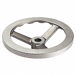 SPOKED HANDWHEEL-STAINLESS STEEL