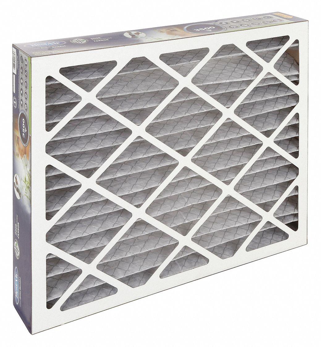MERV 13 Air Filters