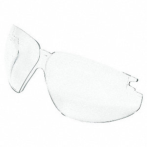 UVEX XC CLEAR HS RPL LENS