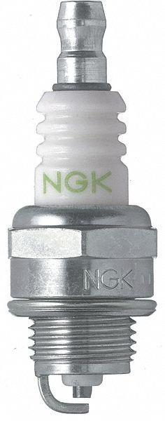 BPR6ES-NGK Black NGK Spark Plug