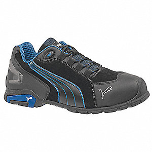 d9da54daf9f076 PUMA SAFETY SHOES Men s Athletic Work Shoes