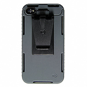 Connect Case,iPhone 4,Gray