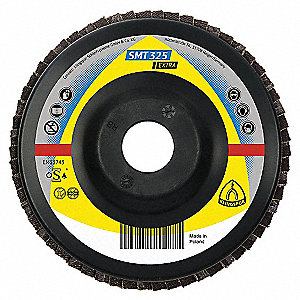 DISC 4-1/2X7/8 SMT325 60