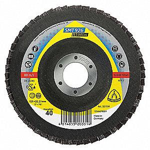 DISC ABR 4-1/2X7/8 SMT 926 40